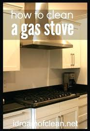 gas stove top cabinet. Kitchen Stove Top How To Deep Clean Gas Burners Kitchenaid Range . Cabinet L
