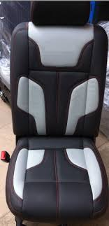 auto leather car seat cover specialists