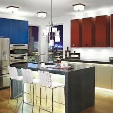 Residential Kitchen Lighting Design 12 Creative Kitchen Lighting Plans To Update The Spa In Your