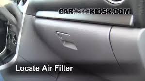 cabin filter replacement mazda 6 2003 2008 2006 mazda 6 i 2 3l 4 cabin filter replacement mazda 6 2003 2008