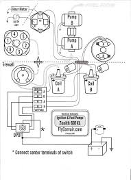 installation components flycorvair page 3 above is the ignition wiring diagram