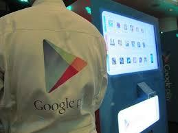 Google Vending Machine Stunning Google Play Vending Machine 48 Walyou
