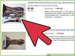 how to connect a jamma harness 9 steps pictures wikihow image titled connect a jamma harness step 1