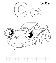 Bus color pages for kids. Top 25 Free Printable Cars Coloring Pages Online