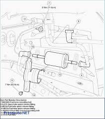 2001 mercury grand marquis fuel filter location 2001 home