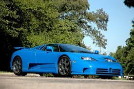 Nov 27, 2016 4 years ago Hemmings Find Of The Day 1994 Bugatti Eb110 Ss Hemmings