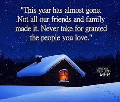Blessing For The New Year Quotes