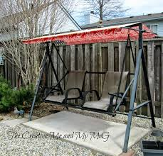 Small Picture The 25 best Garden swing seat ideas on Pinterest Yard swing