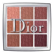 dior backse lip palette