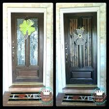 front door glass panels f replacement epic doors panel replac