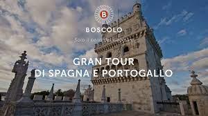 Boscolo - Gran Tour di Spagna e Portogallo