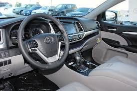 2018 toyota highlander interior.  interior 2018 toyota highlander xle v6 awd  16935130 9 on toyota highlander interior