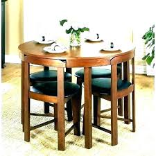 compact dining table and chair sets small round dining set small dining table set for 2
