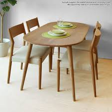 width 150 cm oak wood oak solid wood oak cute form of a natural wood legs and top round dining table pino table chairs sold separately internet