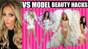 2016 victoria s secret fashion show beauty life hacks vs model makeup tips