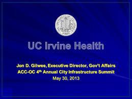 1 T Uc Irvine Health Uc Irvine Health Represents The