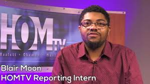 Blair Moon - HOMTV Reporting Intern : HOMTV : Free Download, Borrow, and  Streaming : Internet Archive