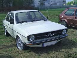 Audi 80 РWikip̩dia