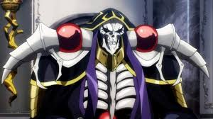 Overlord 2015