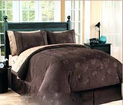 regular brown comforter sets king size p8150822 dark brown comforter set residence top rich chocolate comforters