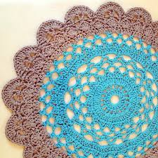 Crochet Patterns For Beginners Step By Step Impressive 48 Pretty And Easy Crochet Doily For Beginners Bored Art
