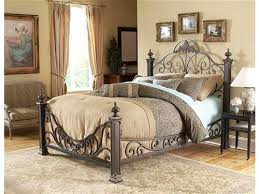 Lovable Metal King Size Headboard Wrought Iron Beds Iron Beds And Headboards