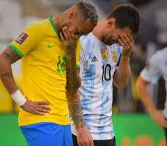 اتحاد امريكا الجنوبية يصدر قرار رسمي بشأن آزمة مباراة البرازيل والأرجنتين -  بوابة الغد