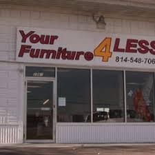 furniture 4 less. photo of your furniture 4 less - bellefonte, pa, united states. bellefonte location .