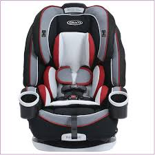 graco 4ever car seat replacement cover