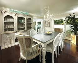 white and grey dining room white dining table with distressed grey top for the home distressed dining table white and gold dining room chairs