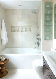 bathtub glass door love the half glass door does it keep the water in the tub bathtub glass door