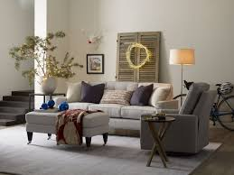 casual living room. Contemporary Casual Living Room With Modern Stylish Holiday Decor