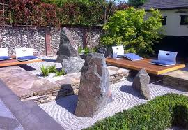Contemporary Japanese Garden Design