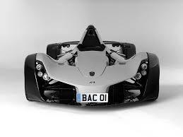 2011 BAC Mono | BAC | SuperCars.net