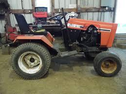 case garden tractor. Case 210 Garden Tractor For Sale Or Parts