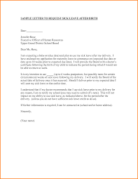 Maternity Resignation Letter Sample Resignation Letter Due To Pregnancy Complications Ninja 11