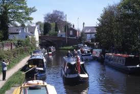 Image result for manchester bridgewater canal