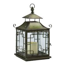 outdoor candles lanterns and lighting. Antique Outdoor Candle Lanterns Candles And Lighting