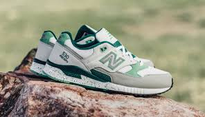 new balance 530. the classic new balance 530 returns with it newest spring-inspired