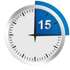 Timer For 15 Min Timer 15 Mins Rome Fontanacountryinn Com
