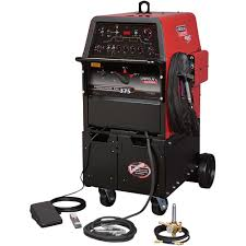 shipping lincoln electric precision tig ac dc tig shipping lincoln electric precision tig 375 ac dc tig welder ready pak