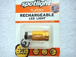 Spotlight Turbo Rechargeable Led Light 12 Volt Rechargeable Led Flashlight Spotlight Hazard