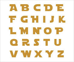 Using adobe fonts is a simple and easy way to do so via adobe's creative cloud. Star Wars Font Free Download