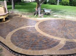 Circular Paving Patterns Best Design Inspiration