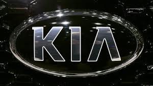 kia logo 2013. Exellent Kia GENEVA SWITZERLAND  MARCH 06 The KIA Logo Is Seen During The 83rd Geneva  Motor Show On March 6 2013 In Geneva Switzerland Held Annually With More Than  And Kia Logo K