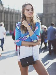 Hi London. Sonya Esman A Platform of Self Expression