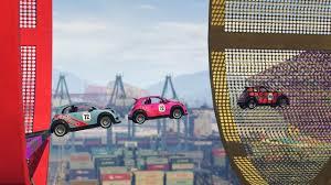 gta new car releaseGTA 5 Cunning Stunts Trailer Breakdown All The New Vehicles