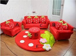 2021 c velvet children sofa chairs