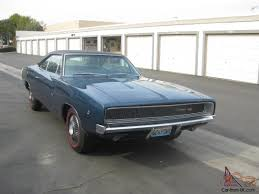 HEMI Charger R/T