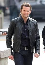 limitless bradley cooper stylish motorcycle biker leather jacket bnwt
